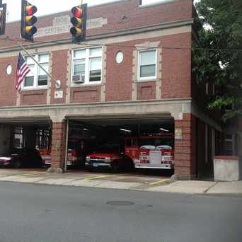 Photo of Everett Fire Department in Everett