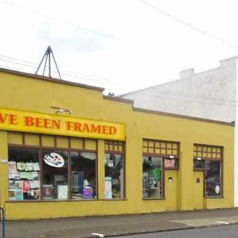 Photo of I've Been Framed in Creston-Kenilworth, Portland