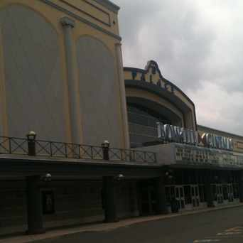 Photo of Bow Tie Cinema Palace 17 & BTX in Parkville, Hartford