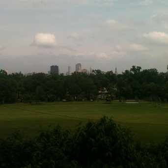 Photo of Sunrise Overlook At Elizabeth Park in West End, Hartford