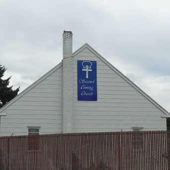 Photo of Second Coming Church in Creston-Kenilworth, Portland