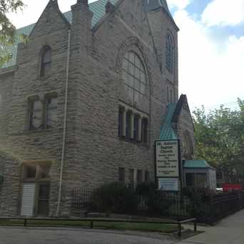 Photo of Mount Auburn Baptist Church in Central Business District, Cincinnati