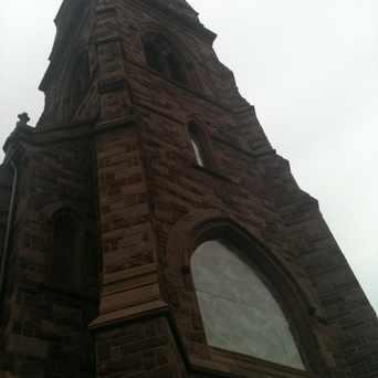 Photo of Asylum Hill Congregational Church in Asylum Hill, Hartford