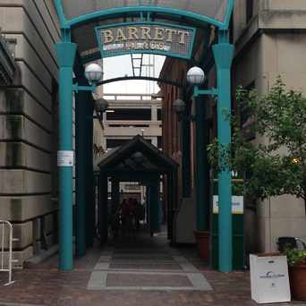 Photo of Barrett Place, Gibbs Street in Central Business District, Rochester
