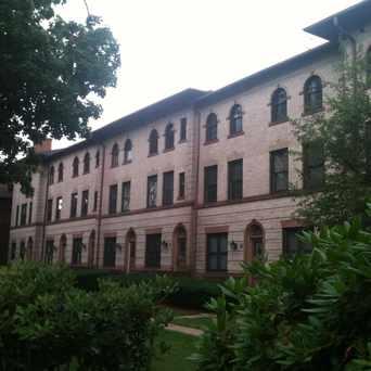 Photo of Farmington Place in Asylum Hill, Hartford