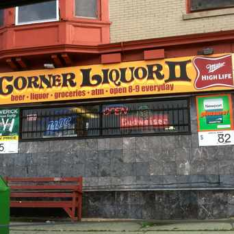 Photo of Corner Liquor 2 in Harawbee, Milwaukee