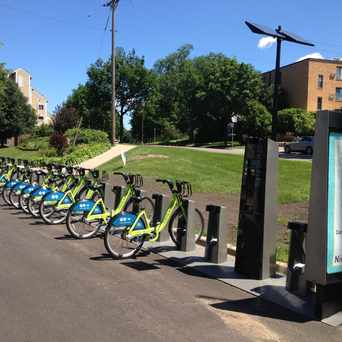 Photo of Park And Ride in Linden Hills, Minneapolis