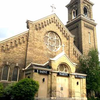 Photo of St Martin DE Porres Catholic in Harawbee, Milwaukee