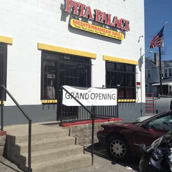 Photo of Pita Palace in Walnut Hills, Cincinnati