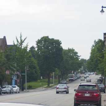 Photo of Cambridge Heights Oakland Ave in Upper East Side, Milwaukee