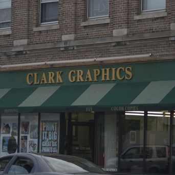 Photo of Clark Graphics in Cambridge Heights, Milwaukee