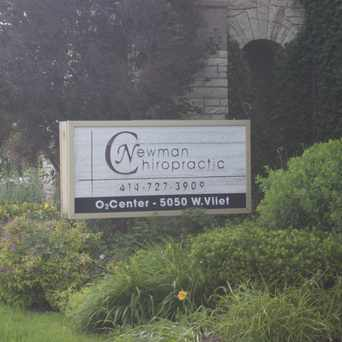 Photo of Newman, Robert and Newman Chiropractic in Wick Field, Milwaukee