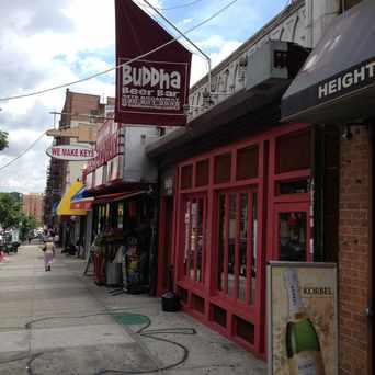 Photo of Buddha Beer Bar in Washington Heights, New York