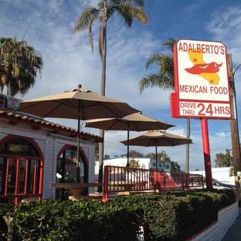 Photo of Adalberto's Mexican Food in Sherman Heights, San Diego