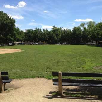Photo of Holstein Park in Bucktown, Chicago