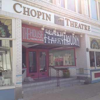 Photo of Chopin Theatre in Noble Square, Chicago