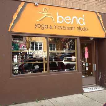 Photo of Bend Yoga & Movement Studio in Ukrainian Village, Chicago