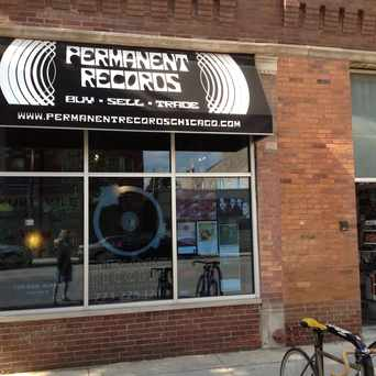 Photo of Permanent Records LLC in East Ukrainian Village, Chicago