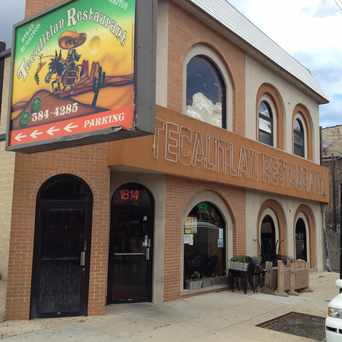 Photo of Tecalitlan Restaurant in East Ukrainian Village, Chicago