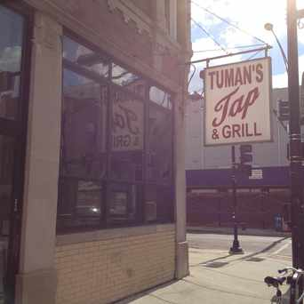 Photo of Tuman's Tap & Grill in West Town, Chicago