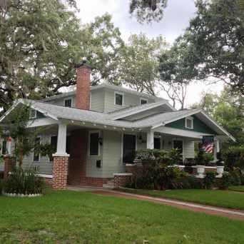 Photo of Summerlin & Mount Vernon in Lake Eola Heights, Orlando