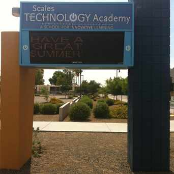 Photo of Scales Professional Development School in Sunset, Tempe