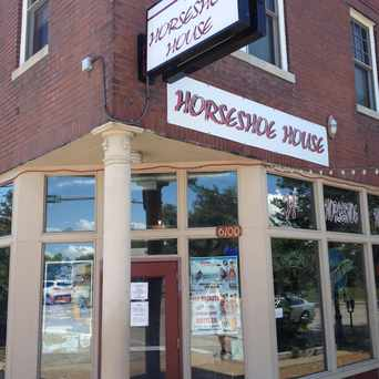 Photo of H2 Horseshoe House in Skinker DeBaliviere, St. Louis