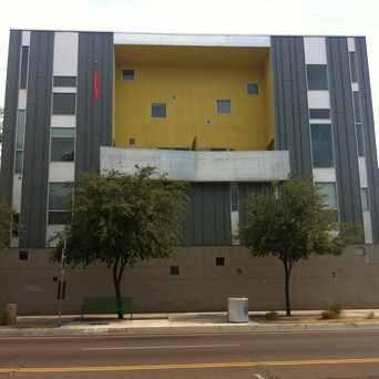 Photo of Buildings in Tempe