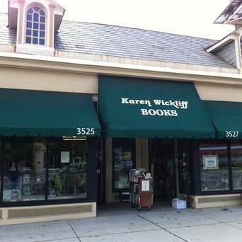 Photo of Karen Wickliff-Books in Northmoor, Columbus