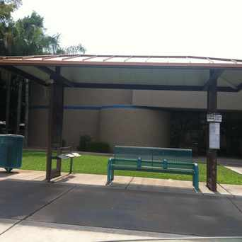 Photo of Bus Stop in Tempe
