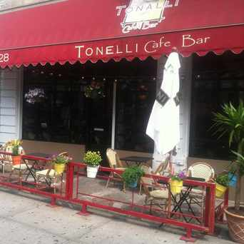 Photo of Tonalli Cafe Bar in West Harlem, New York