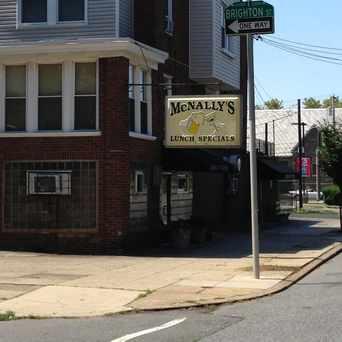 Photo of McNally's Tavern in Mayfair, Philadelphia