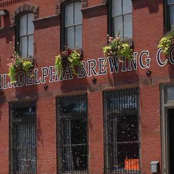 Photo of Philadelphia Brewing Co in Kensington, Philadelphia