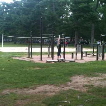 Photo of Workout Station And Volleyball Court in Forest Park, Springfield