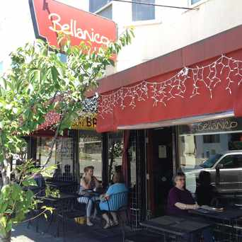 Photo of Bellanico Restaurant and Wine Bar in Glenview, Oakland