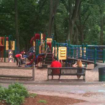 Photo of Playground At Forest park in Forest Park, Springfield