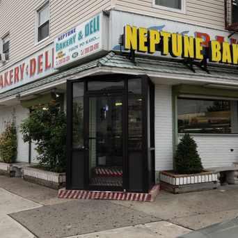 Neptune Bakery In Jersey City