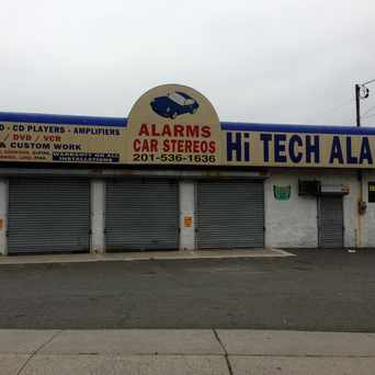 Photo of Hi Tech Alarms Inc in Greenville, Jersey City