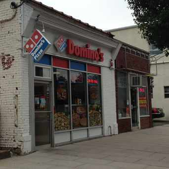 Photo of Domino's Pizza in Rutherford