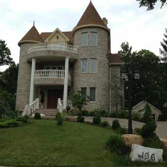 Photo of Richest House in Rutherford in Rutherford
