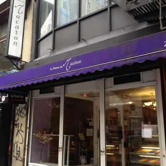 Photo of La Maison Du Macaron in Chelsea, New York