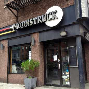 Photo of Moonstruck Diner in Chelsea, New York