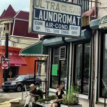 Photo of Ultra Clean Laundromat in Cedar Park, Philadelphia