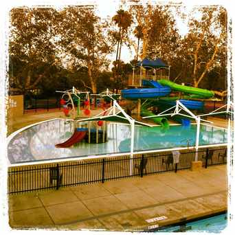 Photo of Verdugo Park Pool in Burbank