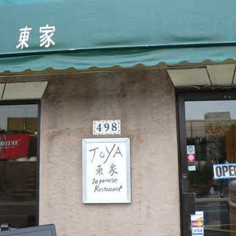 Photo of TOYA Japanese Restaurant in Cliffside Park