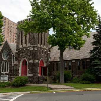 Photo of Trinity Episcopal Church in Cliffside Park