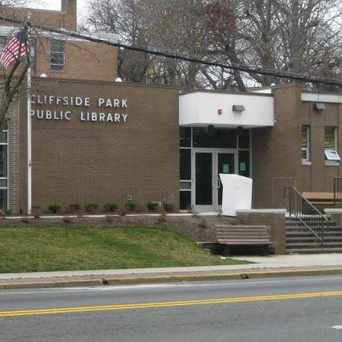 Photo of Cliffside Park Public Library in Cliffside Park