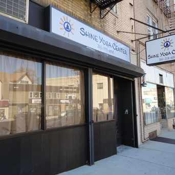 Photo of Shine Yoga Center in Cliffside Park