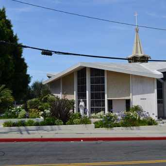 Photo of St Jerome Catholic Church in Westchester-Playa Del Rey, Los Angeles