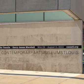 Photo of Contemporary Art Museum St. Louis in Grand Center, St. Louis